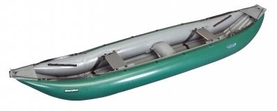 Nafukovací kanoe Baraka Gumotex